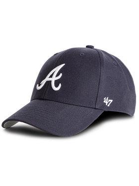 47 Brand 47 Brand Baseball sapka New York Yankees MVP01WBV Sötétkék