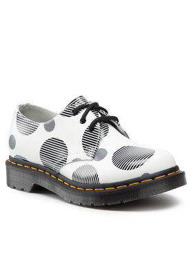 Dr. Martens Dr. Martens Κλειστά παπούτσια 1461 26877101 Λευκό