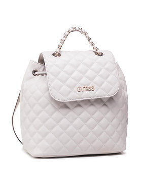 Guess Guess Раница Illy (VG) HWVG79 70320 Сив