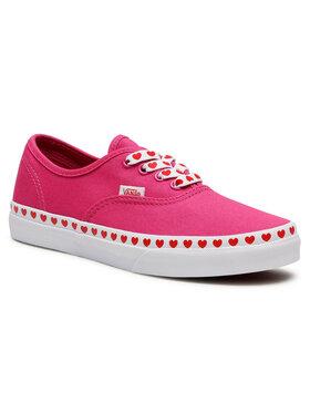 Vans Vans Sneakers aus Stoff Authentic VN0A4UH330V1 Rosa