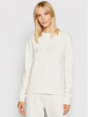 Guess Guess Sweatshirt Alene O1GA01 K68I1 Beige Regular Fit