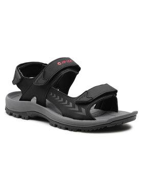 Hi-Tec Hi-Tec Sandale Lubiser AVS-SS20-HT-01-Q2 Crna