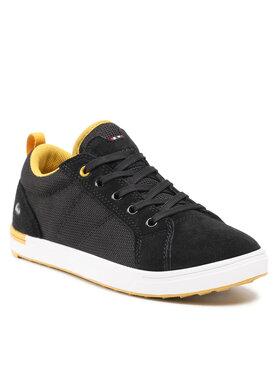 Viking Viking Sneakersy Mathias 3-50770-2 Czarny