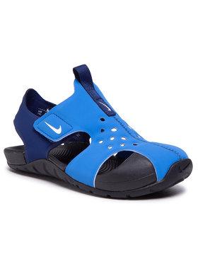 Nike Nike Sandále Sunray Protect 2 (PS) 943826 403 Modrá