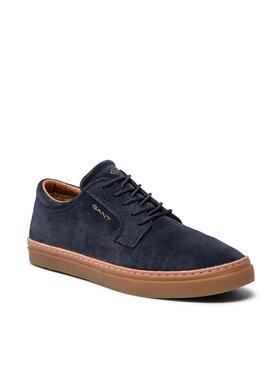 Gant Gant Sneakersy Prepville 23633061 Tmavomodrá