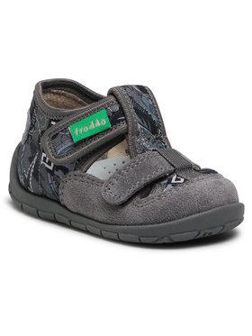 Froddo Froddo Pantofole G1700277-6 M Grigio