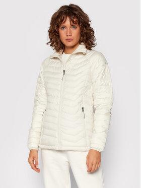 Columbia Columbia Pernata jakna Powder lite 1699061190 Bež Slim Fit
