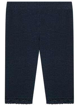NAME IT NAME IT Leggings 13189388 Blu scuro Slim Fit