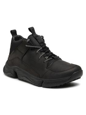 Clarks Clarks Sneakers Tri Path Up 261554517 Noir