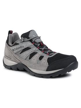Columbia Columbia Turistiniai batai Redmond V2 Wp BL0834 Pilka