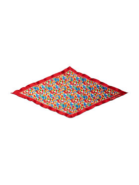 Lauren Ralph Lauren Lauren Ralph Lauren Foulard Delina 454840954001 Rouge