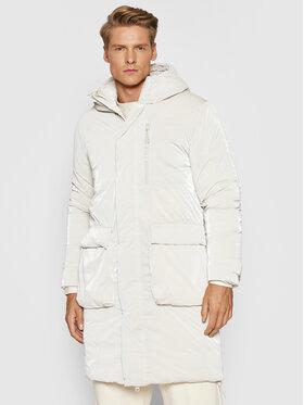 Rains Rains Doudoune Unisex 1540 Blanc Regular Fit