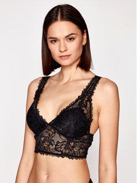 Emporio Armani Underwear Emporio Armani Underwear Biustonosz braletka 164313 1P214 00020 Czarny