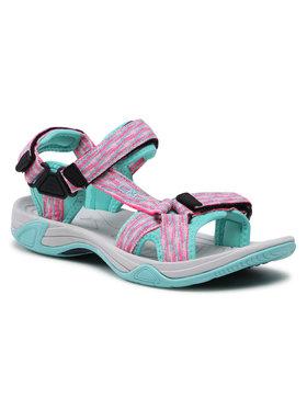 CMP CMP Sandały Kids Hamal Hiking Sandal 38Q9954J Różowy