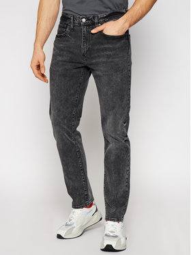 Levi's® Levi's® Jeans 502™ 29507-0774 Grau Taper Fit