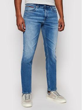 Tommy Jeans Tommy Jeans Farmer Scanton DM0DM09843 Kék Slim Fit