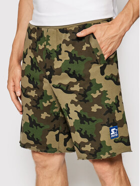 Starter Starter Pantaloni scurți sport SMG-019-BD Regular Fit