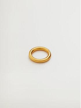 Mango Mango Gyűrű Annas 17052002 Arany