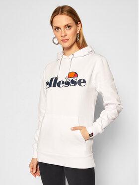 Ellesse Ellesse Felpa Picton Oh SGC07461 Bianco Regular Fit