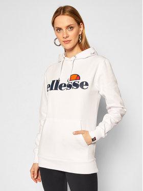 Ellesse Ellesse Sweatshirt Picton Oh SGC07461 Blanc Regular Fit
