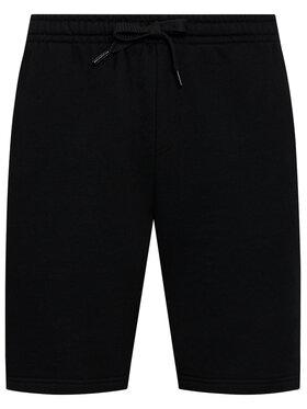 Lacoste Lacoste Pantaloni scurți sport GH2136 Negru Regular Fit