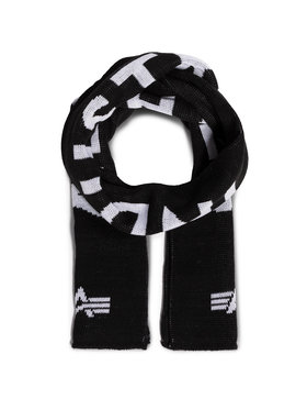 Alpha Industries Alpha Industries Šalis Scarf 188908 Juoda