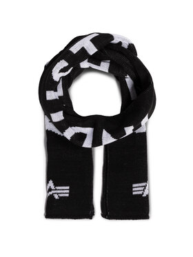 Alpha Industries Alpha Industries Szal Scarf 188908 Czarny