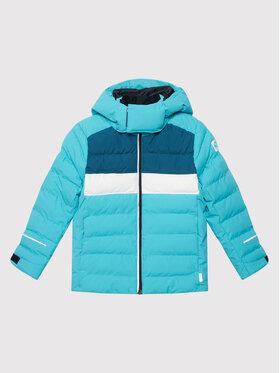 Reima Reima Veste de ski Kierinki 531555 Bleu Regular Fit