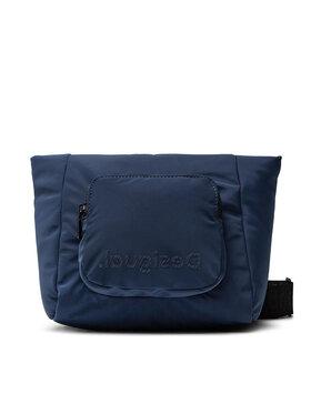 Desigual Desigual Дамска чанта 21WAXA39 Тъмносин