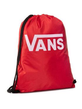 Vans Vans Rucksack League Bench Ba VN0002W6IZQ1 Rot