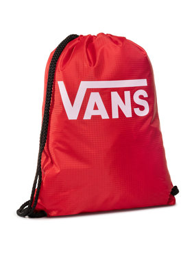 Vans Vans Worek League Bench Ba VN0002W6IZQ1 Czerwony
