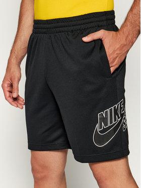 Nike Nike Sportiniai šortai SB Sunday Graphic Skate CI5852 Juoda Regular Fit