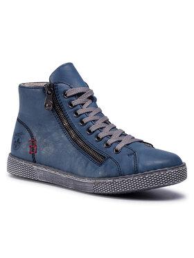 Rieker Rieker Laisvalaikio batai Z1221-14 Mėlyna