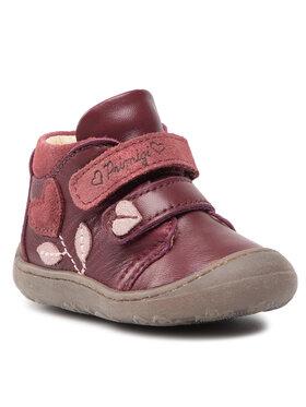 Primigi Primigi Зимни обувки 8408222 Бордо