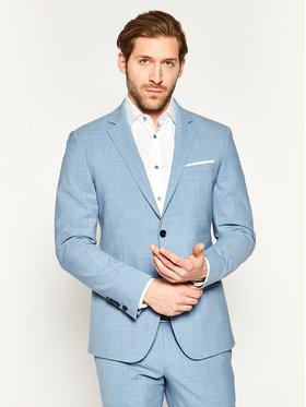 Joop! Joop! Blazer 17 Jb-49Herby-Str12 30021670 Blu Slim Fit