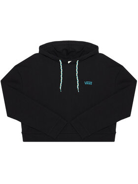 Vans Vans Felpa V Ft Hoodie VN0A4OSQ Nero Regular Fit