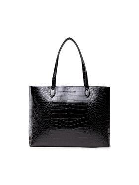 Silvian Heach Silvian Heach Handtasche Shopper Bag (Cocco) Attytid RCA21013BO Schwarz