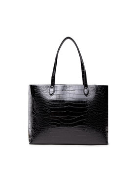 Silvian Heach Silvian Heach Kabelka Shopper Bag (Cocco) Attytid RCA21013BO Čierna
