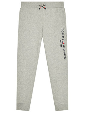 Tommy Hilfiger Tommy Hilfiger Pantalon jogging Essential KS0KS00214 Gris Regular Fit
