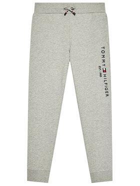 Tommy Hilfiger Tommy Hilfiger Pantaloni trening Essential KS0KS00214 Gri Regular Fit