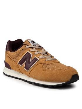 New Balance New Balance Sneakers GC574BF1 Marron