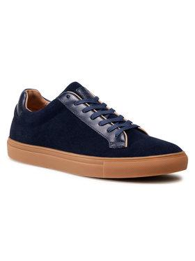 Gino Rossi Gino Rossi Sneakersy 119AM2361 Granatowy
