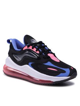 Nike Nike Взуття Air Max Zephyr (Gs) CN8511 004 Чорний