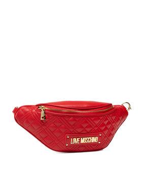 LOVE MOSCHINO LOVE MOSCHINO Чанта за кръст JC4137PP1DLA0500 Червен