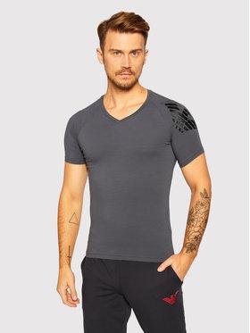 Emporio Armani Underwear Emporio Armani Underwear Tricou 111760 0A725 00044 Gri Slim Fit