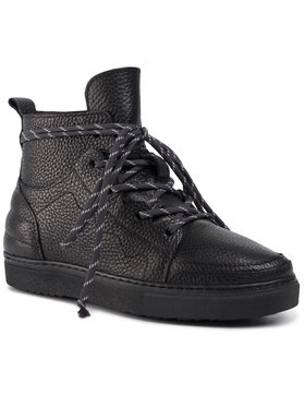 Inuikii Inuikii Sneakersy Sneaker 50202-56 Czarny