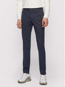 Boss Boss Pantaloni chino Broad1-W 50447070 Bleumarin Slim Fit