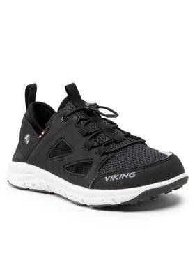 Viking Viking Sneakers Bjerke 3-49800-2 Negru