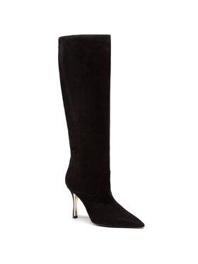 Furla Furla Μπότες Code YC45FCD-C10000-O6000-1-007-20-IT-3500 Μαύρο