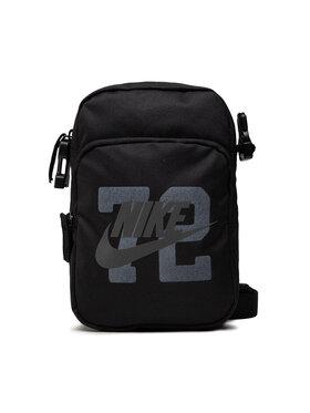 Nike Nike Geantă crossover DJ7375 010 Negru